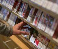 14 vrsta cigareta