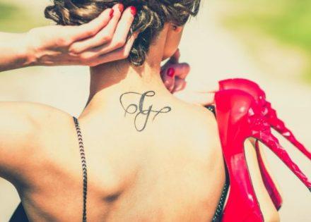 ženske Tetovaže 3 Stvari Koje Morate Znati Prije Nego što