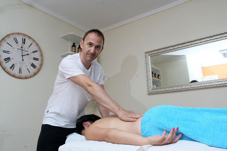 Oglasi masaža banja luka Oglasi erotska