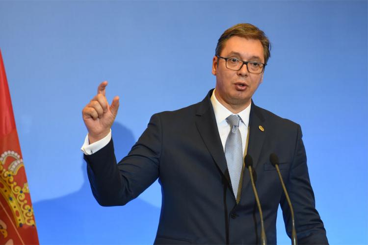 Vučić odbio ponudu zapadnih sila, ne pristaje na nastavak dijaloga?