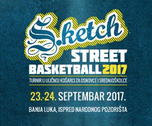 Street Basketball 2017