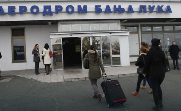 Savjetuju da Banjaluka ima pet avionskih linija ka Zapadnoj Evropi
