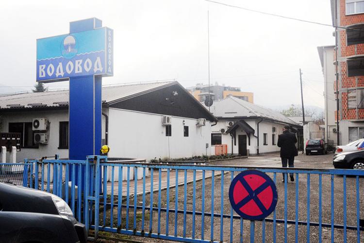 Vodovod Banjaluka: Radovi na cjevovodu u tri ulice