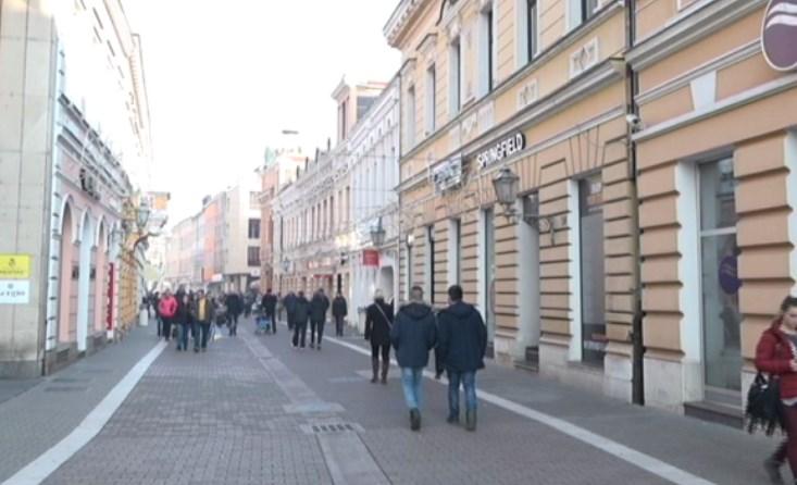 Banjaluka: Servisne informacije za 23. januar