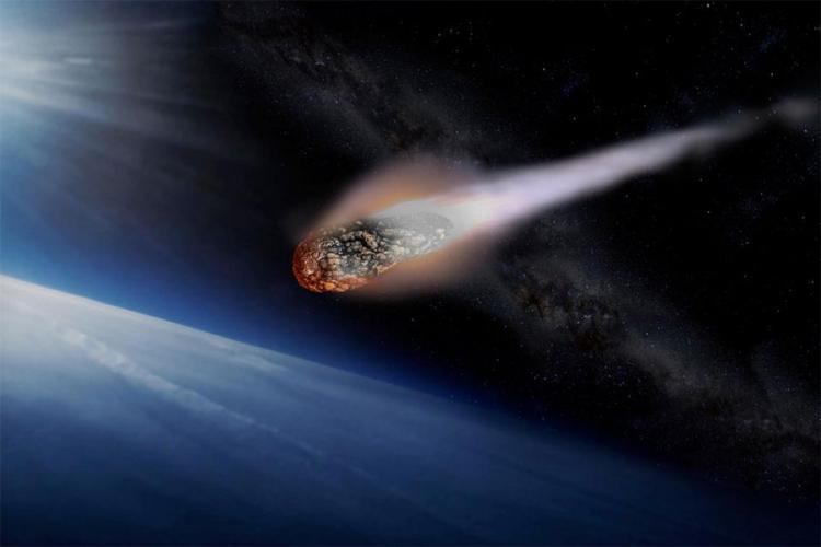 Veliki asteroid proletjeće blizu Zemlje 4. februara