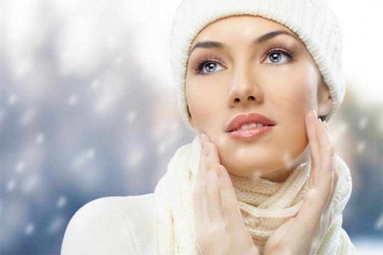 Zimi je koži najpotrebnija adekvatna hidratacija