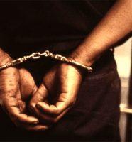 uhapšeno
