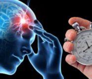 moždanog udara
