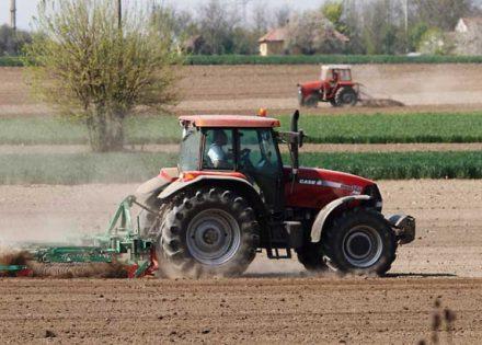 poljoprivredna