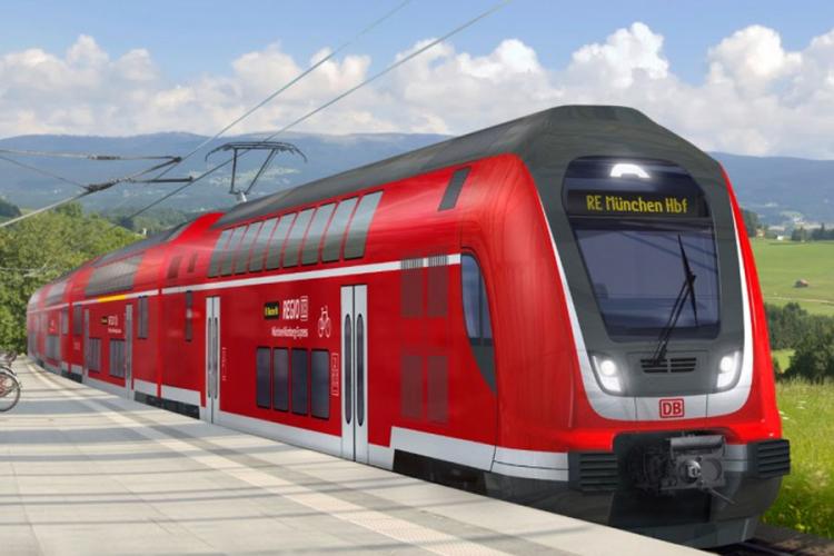 Njemačke željeznice traže konduktere i mašinovođe, plate do 2.650 evra