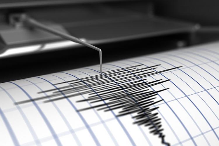 Zemljotres na području Grahova