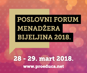 Forum menadžera 2018
