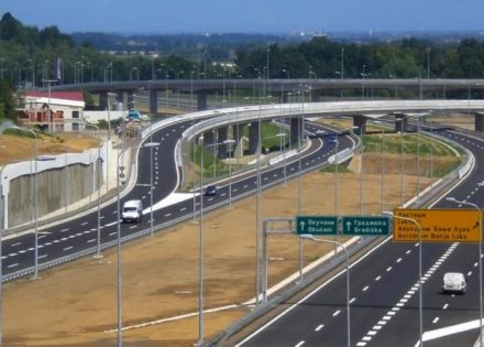 gradnja mosta