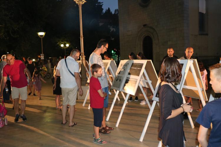 Otvorena klupska izložba Foto-kino kluba Trebinje