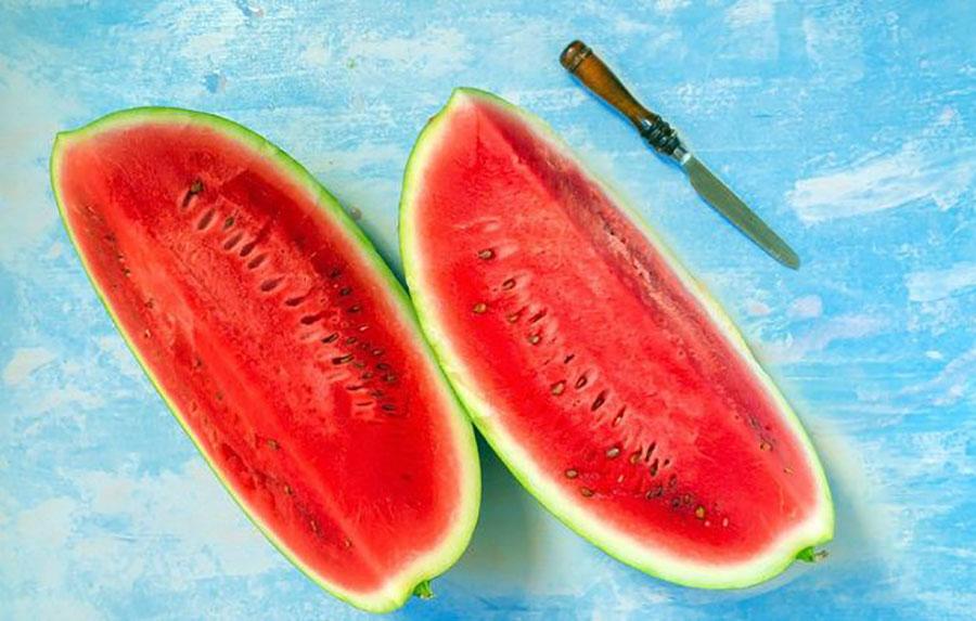 Umjesto dijete jedite lubenicu koja pomaže u gubitku kilograma