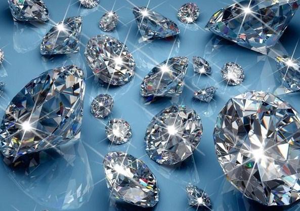 Zemlja krije milijarde tona dijamanata