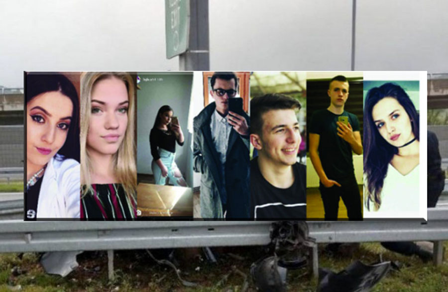 Tragedije se nizale: Za samo 16 dana u Federaciji BiH poginulo sedmoro mladih