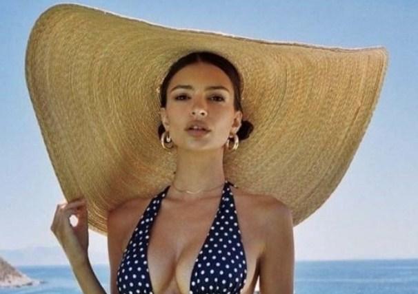 Ovog ljeta nosi se slamnati šešir (Foto)