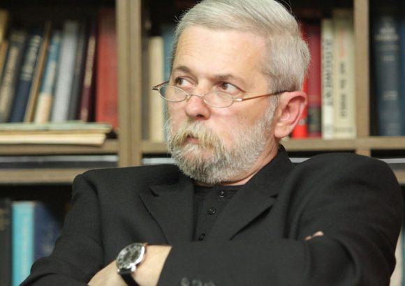 Ovog četvrtka u atrijumu: Nastup književnika Milenka Stojičića
