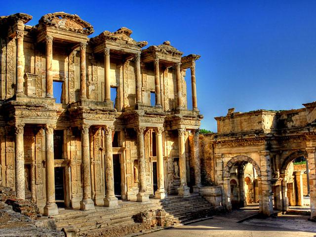 Troja, između legende i istorije (Foto)