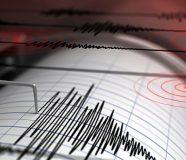 četiri zemljotresa