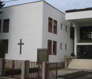 adventistička crkva