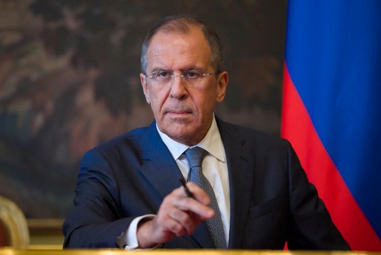 Na snazi mjere prvog stepena bezbjednosti zbog posjete Lavrova
