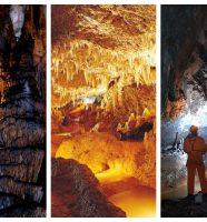 pećinama