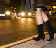 prostitucije