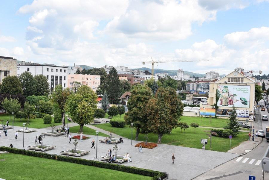 Banjaluci evropsko priznanje za urbanu mobilnost