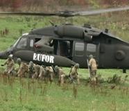 vojna vježba