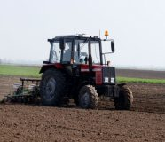 Agrarni budžet