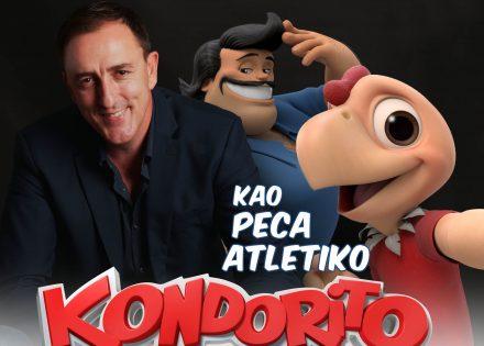 kondorito