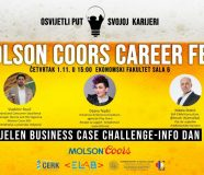 Molson Coors Career Fest