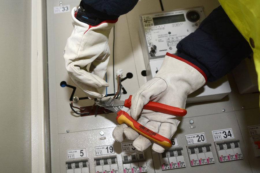 Banjaluka: Sa mreže isključeno 5.253 kupaca zbog neplaćanja struje