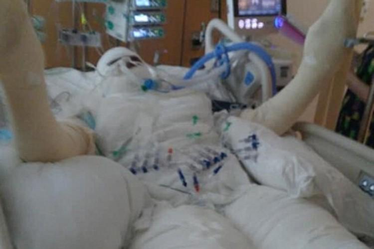 Vapaj doktora i roditelja zbog opasnog izazova: Molimo vas ne palite se! (Foto)