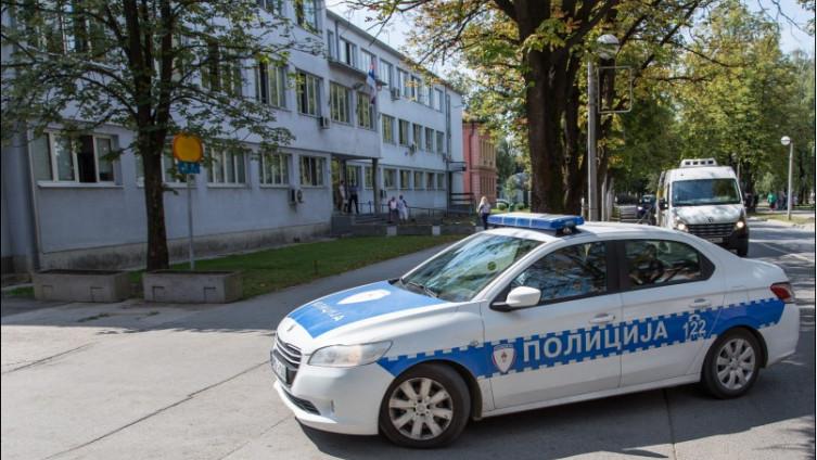 Trojica Prijedorčana osumnjičena za krijumčarenje 12 migranata