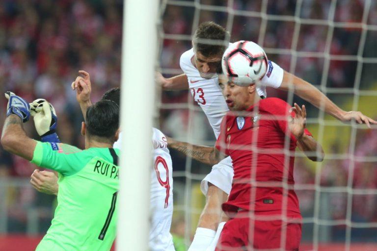 UEFA objavila: Završni turnir Lige nacija igraće se u Portugaliji