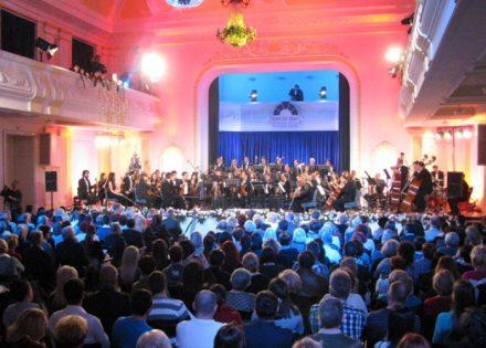 filharmonija