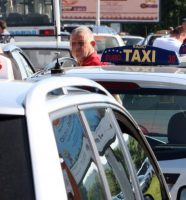 taksisti