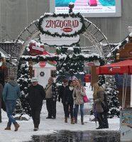 Zimzograd