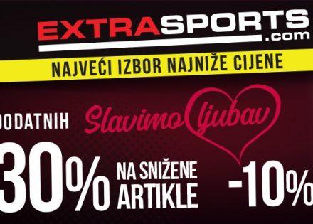 extra sports