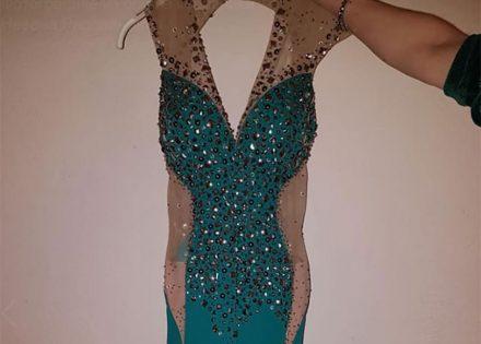 haljinu