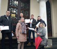 peticija
