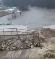 urušio se most