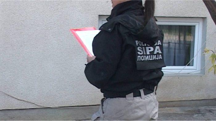 Akcija SIPA-e, otkrivena krijumčarena roba