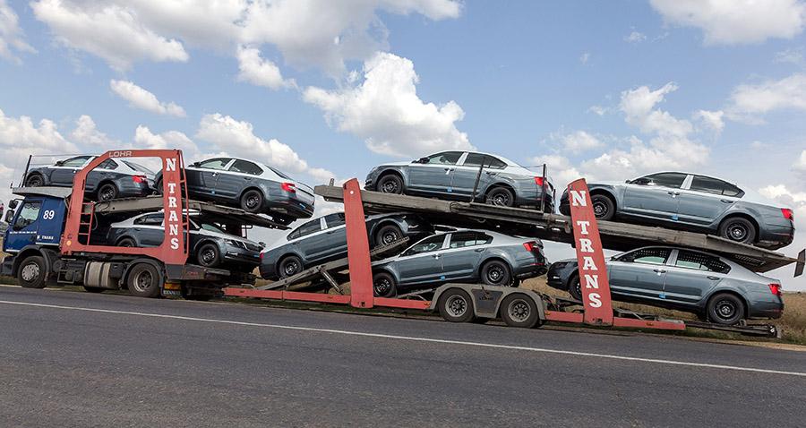 Nova Pravila Rok Za Uvoz Starih Vozila Ističe U Bih Mogu