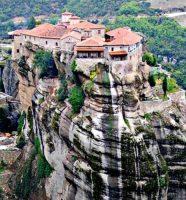 manastira