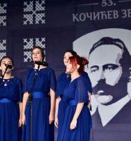 kočićev zbor