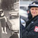 policajke